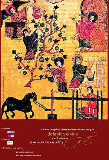 IV International Congress on Wine-related Language and Translation