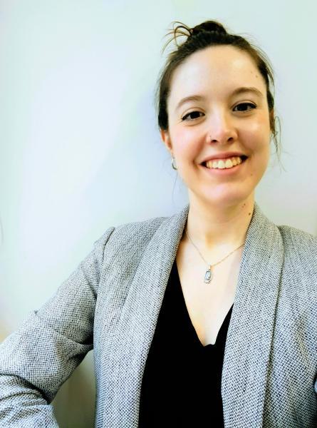 Sara Rupérez León