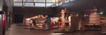 Presentación del Centro de Documentación del Vino de Dinastía Vivanco